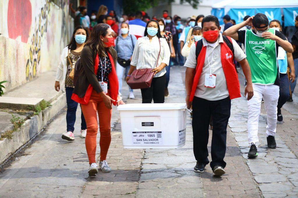 Foto: Diario El Salvador