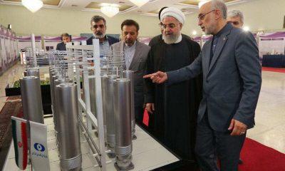 """Irán respondió que """"falsas informaciones y datos fabricados pudieron haber sido utilizados en las investigaciones""""."""
