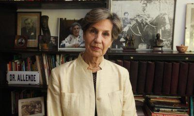 Senadora Isabel Allende Bussi. Foto: andred.org.