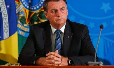 Jair Bolsonaro / Twitter