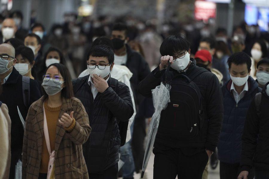 Con esta medida el país asiático intenta combatir el aumento de suicidios producto de la pandemia
