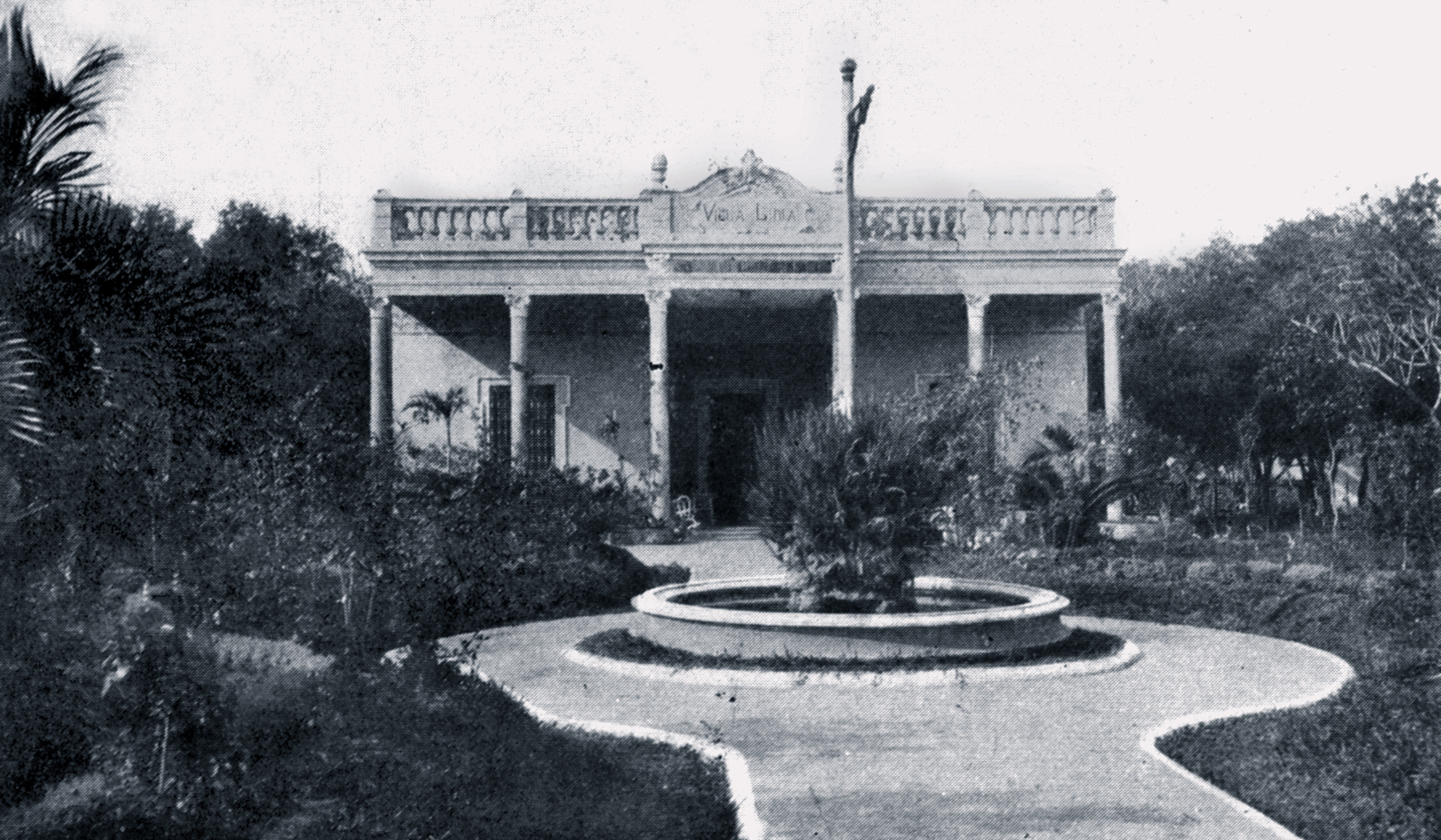 Villa Lidia, ca. 1930 (demolida)