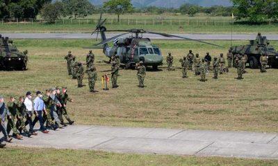 Foto: Presidencia Colombia.