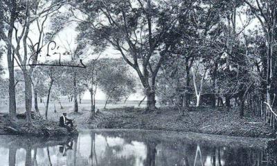 Quinta Caballero, ca. 1900