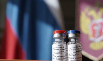 Vacunas rusas. Foto: elcomercio.com