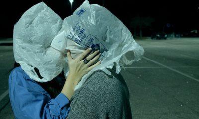 """Michael Kauffmann, """"The Lovers"""", 2012 (imagen ilustrativa)"""