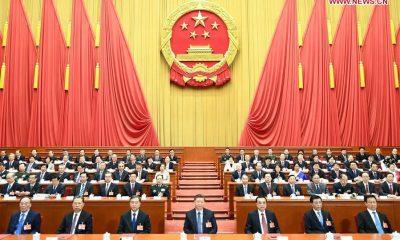 China busca ampliar su poder en Hong Kong