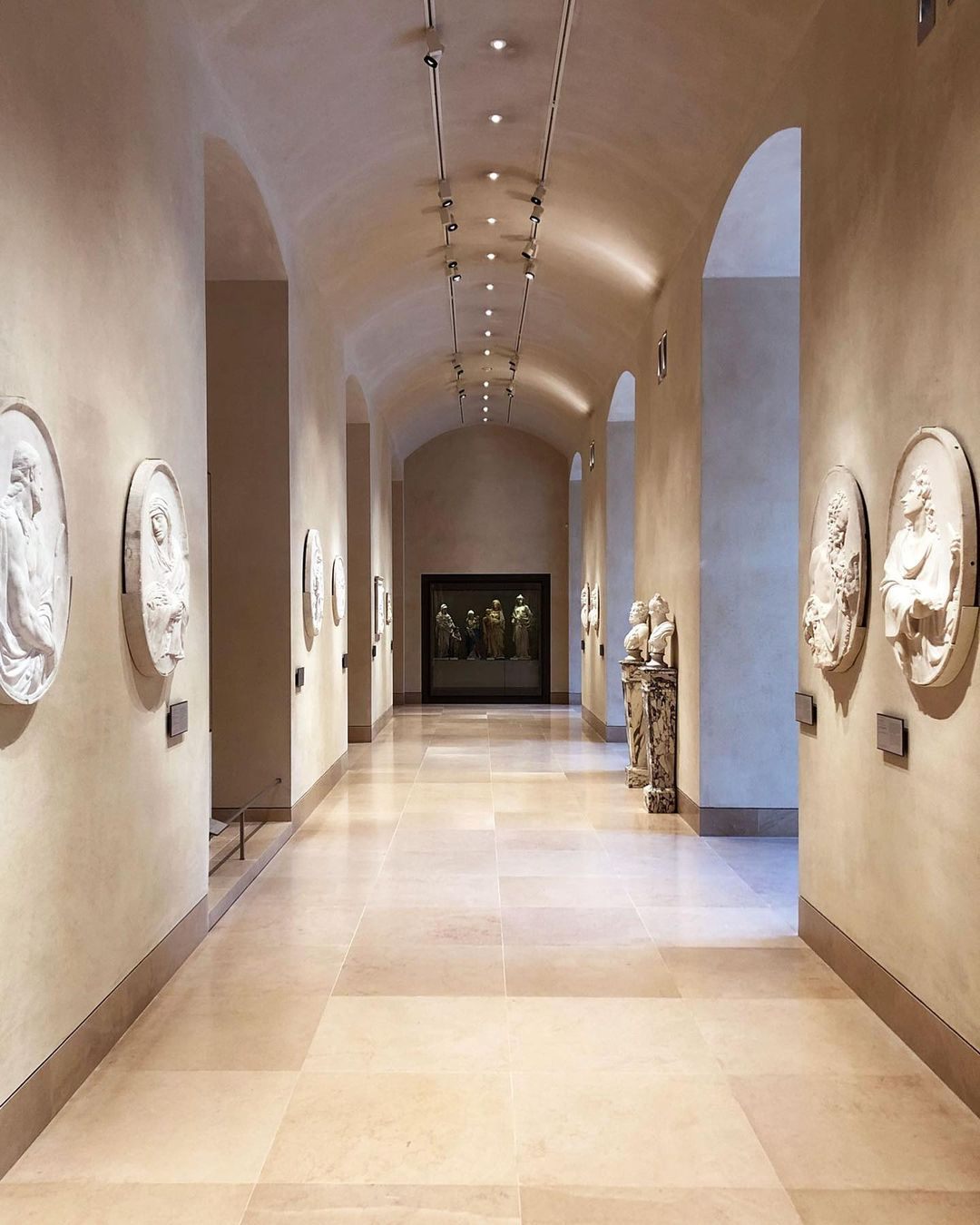 Musée du Louvre / Instagram