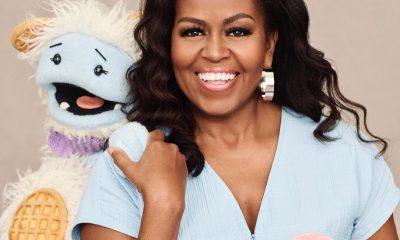 Waffles and Mochi, el programa de Michelle en Netflix.