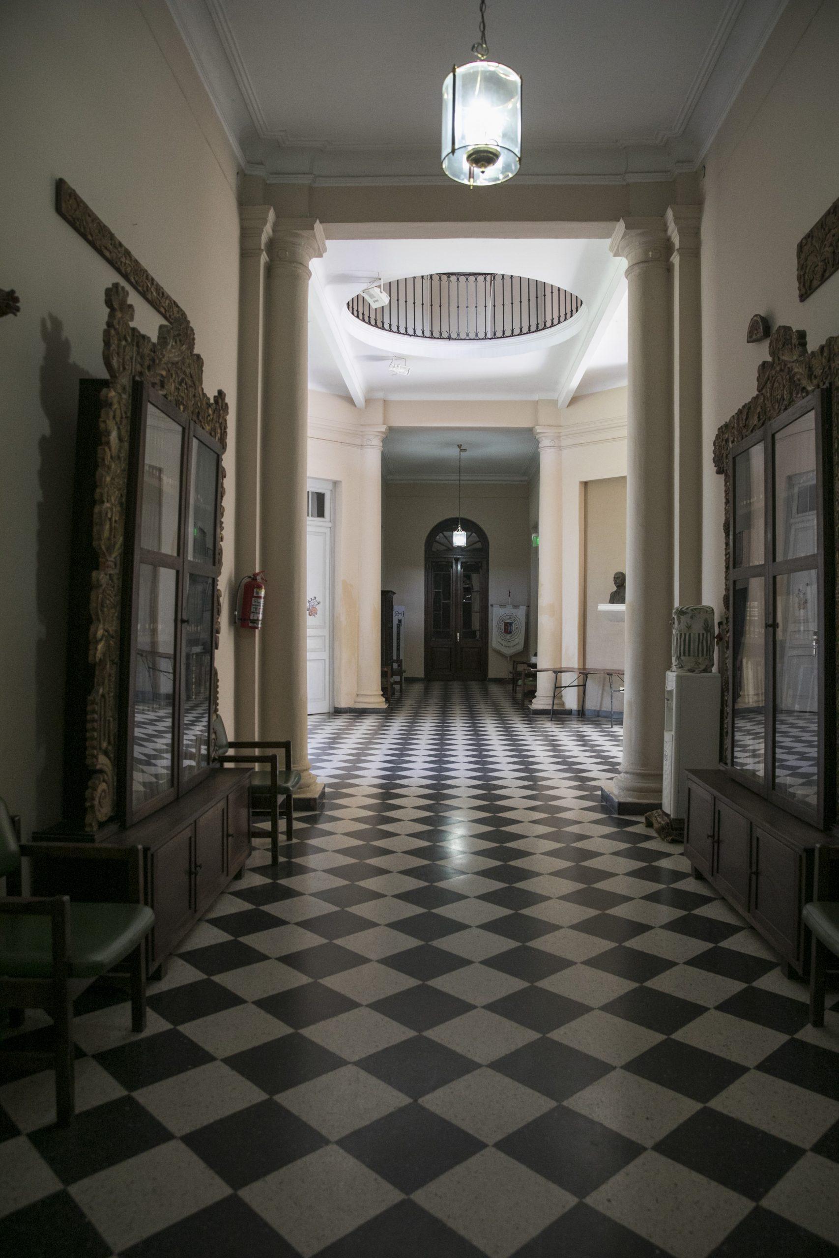 Academia Paraguaya de la Historia