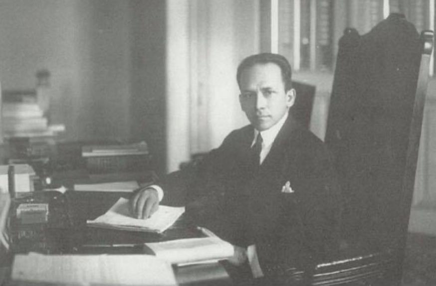Eligio Ayala