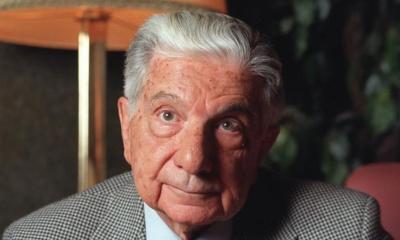 Augusto Roa Bastos (gentileza)