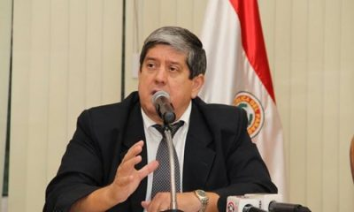 Carlos María Ljubetic. Foto: Archivo