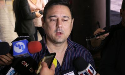 Antonio Buzarquis Diputado liberal