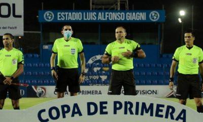 Foto: @CopaDePrimera.