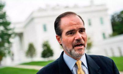 Mauricio Claver-Carone, presidente del Banco Interamericano de Desarrollo.