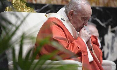 El papa Francisco. Foto: Vatican News