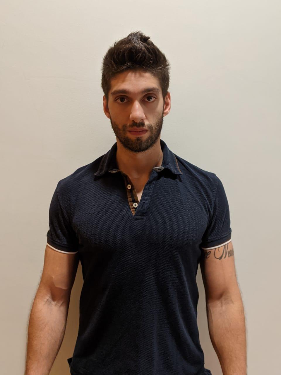 Santiago Racca