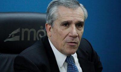 Horacio Galeano Perrone. Foto: 780 AM.