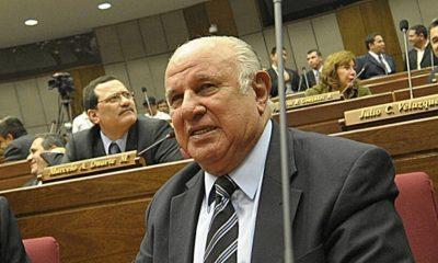 Oscar Denis fue secuestrado el 9 de septiembre de 2020. Foto: Archivo