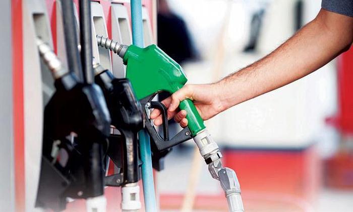 Combustible podría subir por cuarta vez. (Foto Gentileza)