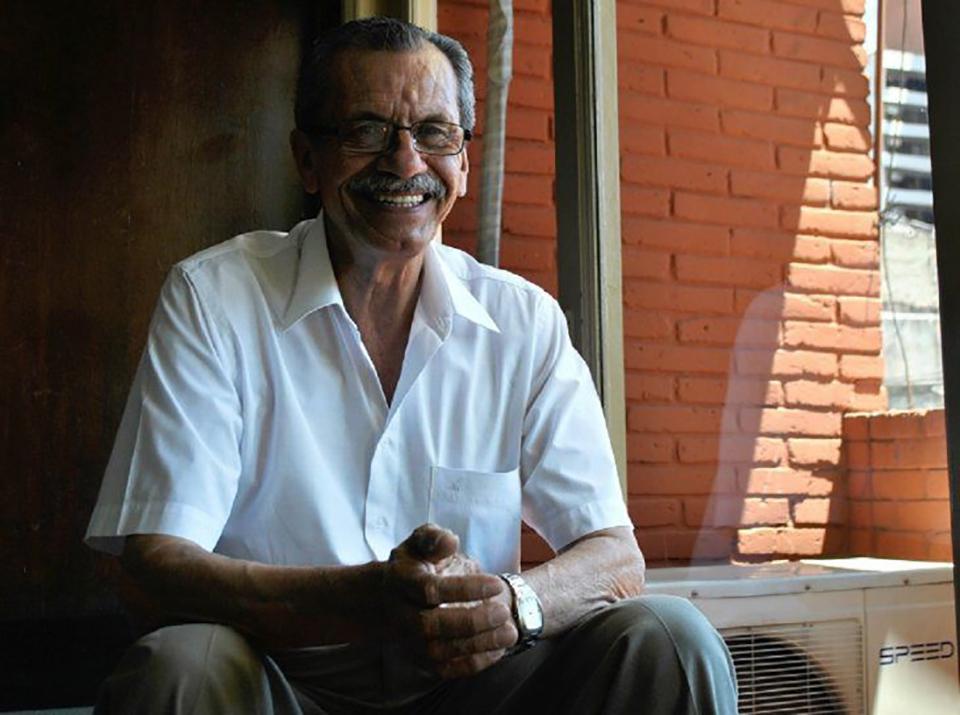 Alcibiades González Delvalle