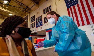Estados Unidos-vacunación. Foto: BBC