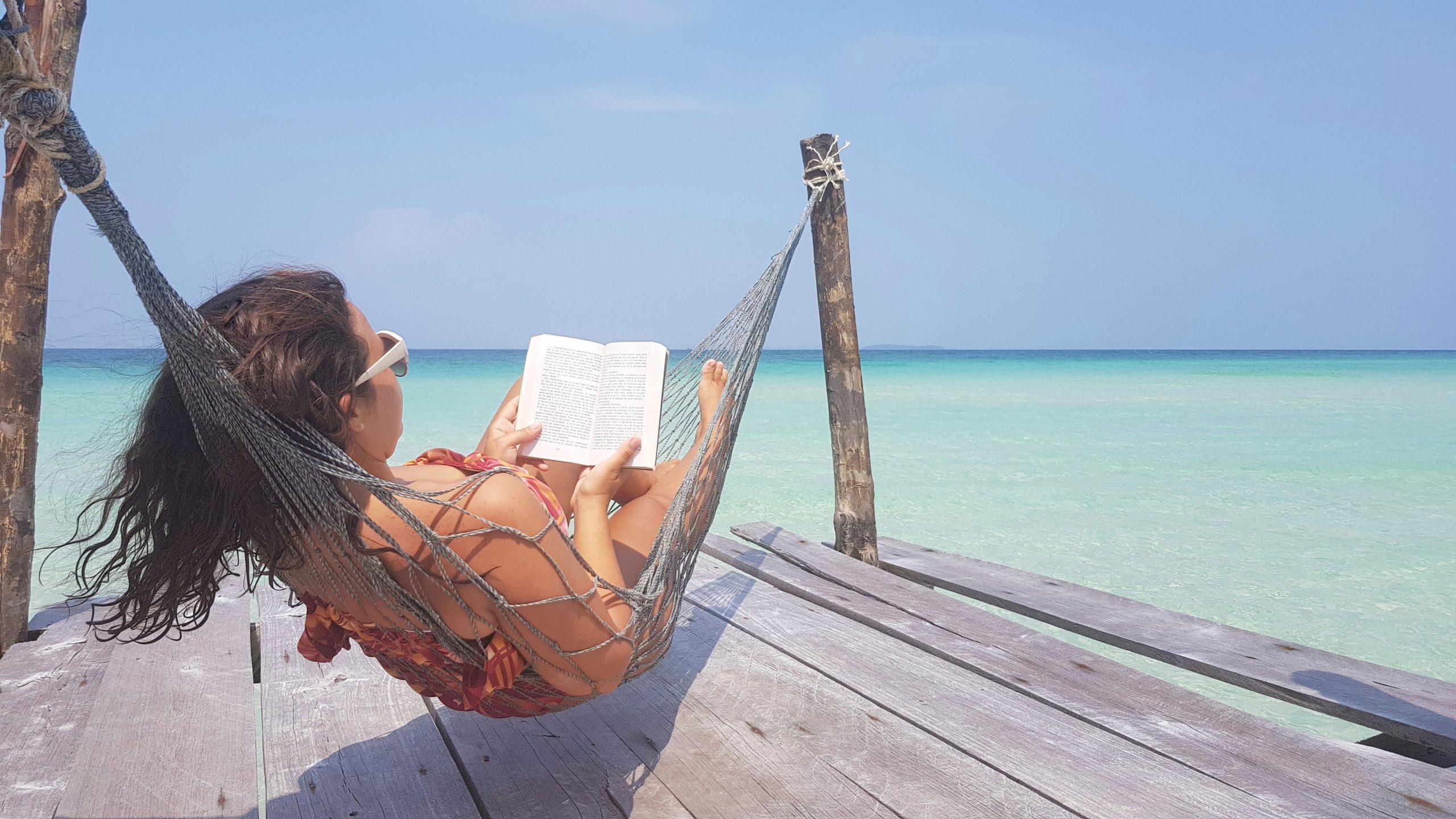 Playa para disfrutar. Foto: Gentileza Señorita Méndez.