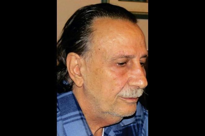 Fahd Jamil se entregó este lunes en Brasil. Foto: Abc