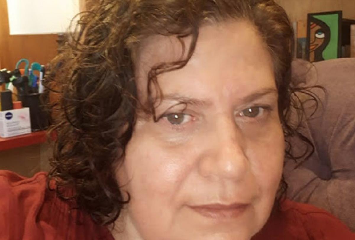 Andrea Vallejos, psicóloga especialista en niños. Gentileza