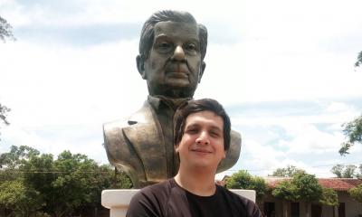 Sebastián Ocampos