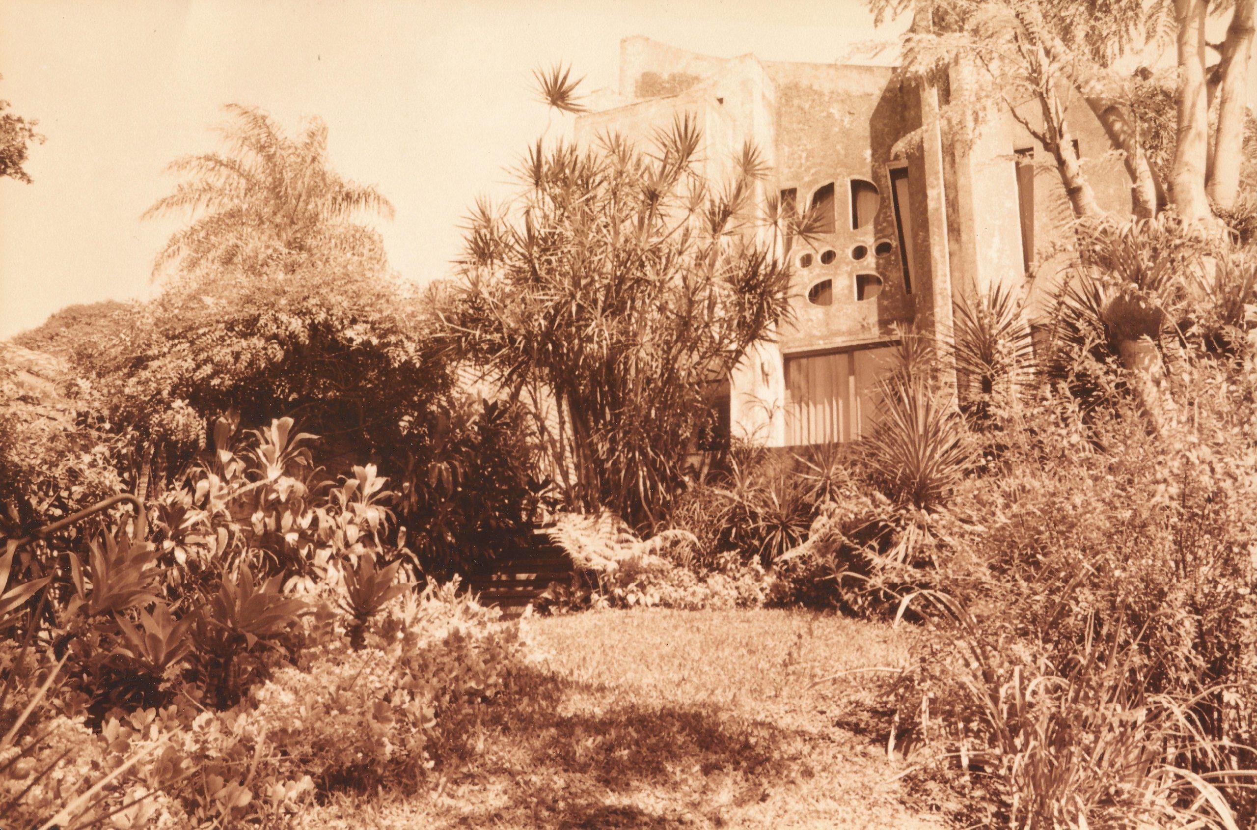Casa Chase-Colombino, ca. 1970