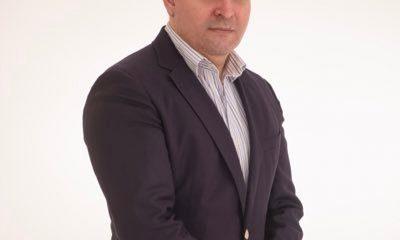 César Barreto, exministro de Hacienda y actual directivo de Desde Foto: Gentileza.