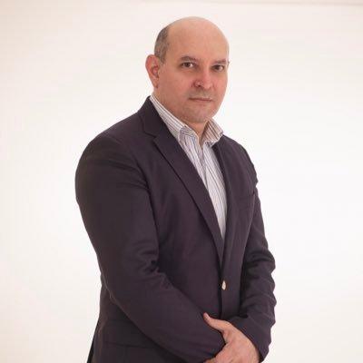 César Barreto, exministro de Hacienda y actual director de Banco Familiar Foto: Gentileza.