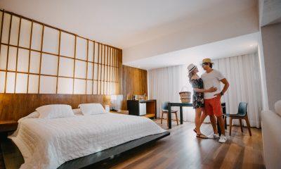 Destino Yacht, estadía completa, ofrece el lujo de tener espacio. Foto: Gentileza Resort Yacht y Golf Club Paraguayo