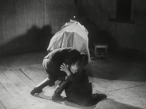 """La madre"" (1926) dirigida por Pudovkin"