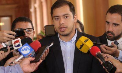 Miguel Prieto, candidato a intendente en Ciudad del Este (Gentileza)