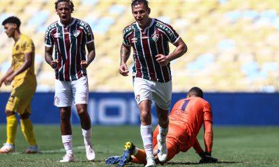 Foto: @FluminenseFC.