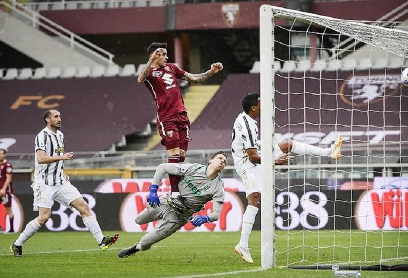 Foto: @TorinoFC_1906.