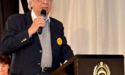 Bernardo Neri Farina. Foto: Gentileza.