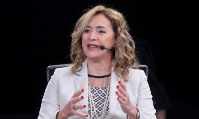 Dra. Sofía Sheid.