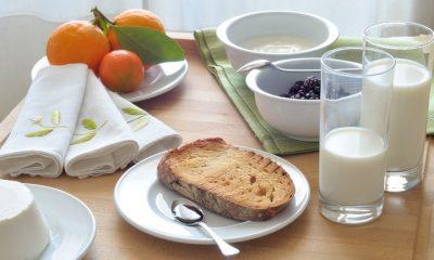 La alimentación es clave para recuperar la energía después de estar fuera de la rutina. Foto: Internet.