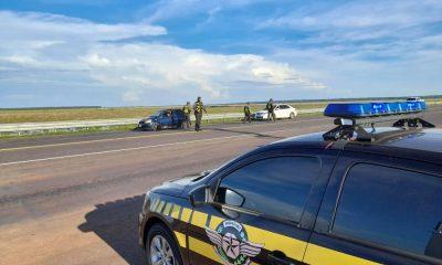 513 inspectores en rutas controlarán las regulaciones vigentes. Foto: MOPC