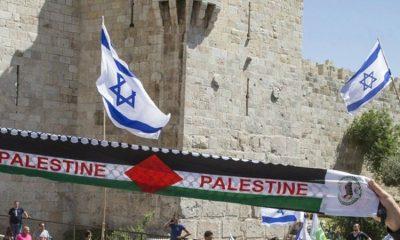 Conflicto en Oriente Medio. Foto: Getty.