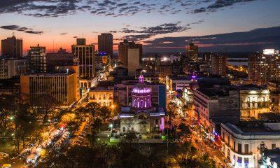 Asunción © Juan Carlos Meza, Fotociclo