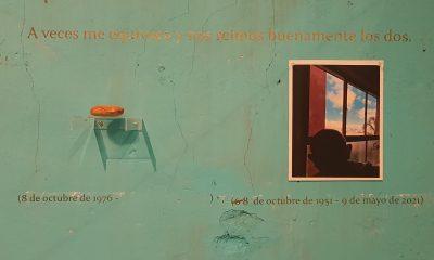 """Domínguez y Krasniansky, """"La ciénaga/Inventario"""", 2021"""