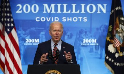 Joe Biden, Foto: Archivo.