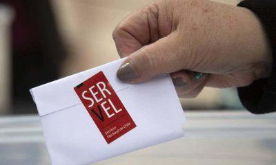 En Chile se utiliza el sistema D'Hondt para los candidatos a constituyentes. Foto: Télam.