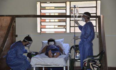 """Sanatorios privados ya no atenderán a los pacientes de hospitales públicos """"gratis"""". (Foto Ilustrativa)."""
