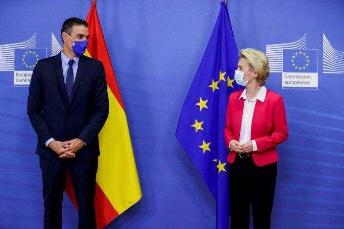 El gobierno de España pidió a la presidenta de la Comisión Europea que desbloquee la ratificación del acuerdo comercial entre la Unión Europea y el Mercosur. Foto: Archivo.